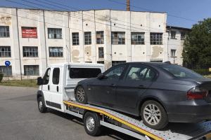 Transport auto Timisoara